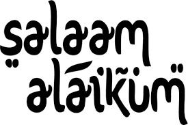 salaam alaikum