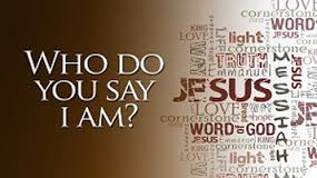 Who Do You Say that I AM? part 1 – Matthew 16:13-20 and Romans 12 ...