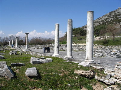 Acropoli Filippi