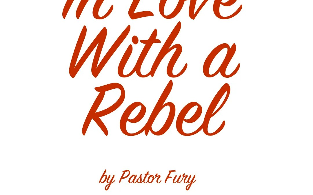 """""""In Love With A Rebel"""" (Spoken Word)"""