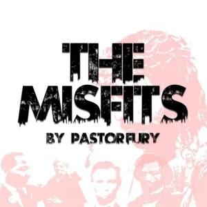 Misfits Art