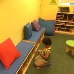 Cook Park Public Library
