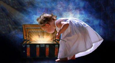 Sanación del Niño Interior 7 sesiones terapéuticas