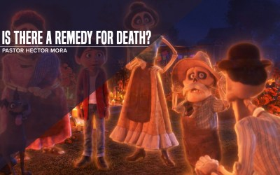 Is there a Remedy for Death?