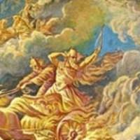 Jueves, Febrero 14: Te Ruego, Oh Jehová, Que Abras Sus Ojos Para Que Vea