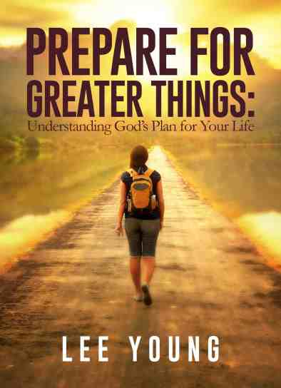 Prepare For Greater Things