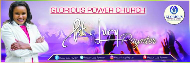 lucy paynter banner
