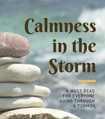 Calmness in the Storm Audio