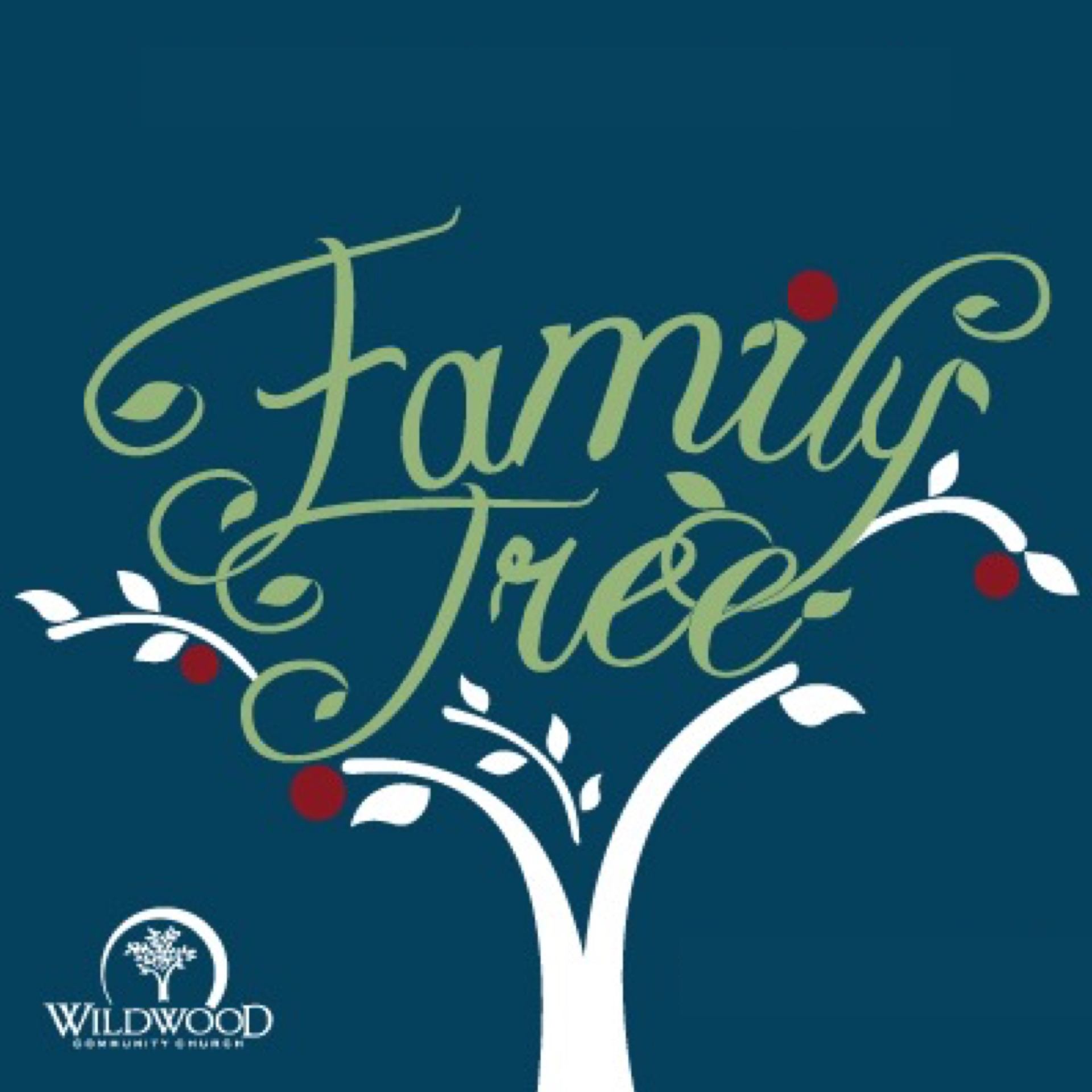Family Tree (part 2) Questions – Pastor Mark Robinson  com