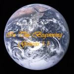 In the Beginning Genesis 1:1