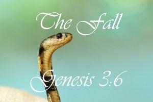 Snake in the Garden of Eden