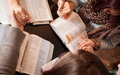 Should Your Group Leaders Plan Their Own Bible Studies?