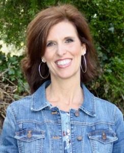 Donna Gibbs resilient