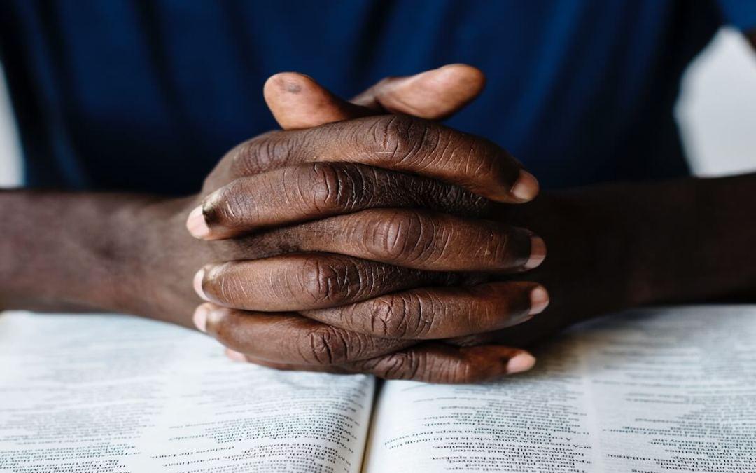 If We Had More Prayer…