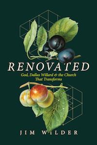 renovated book