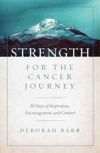 strength for the cancer journey