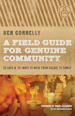 a field guide for genuine community