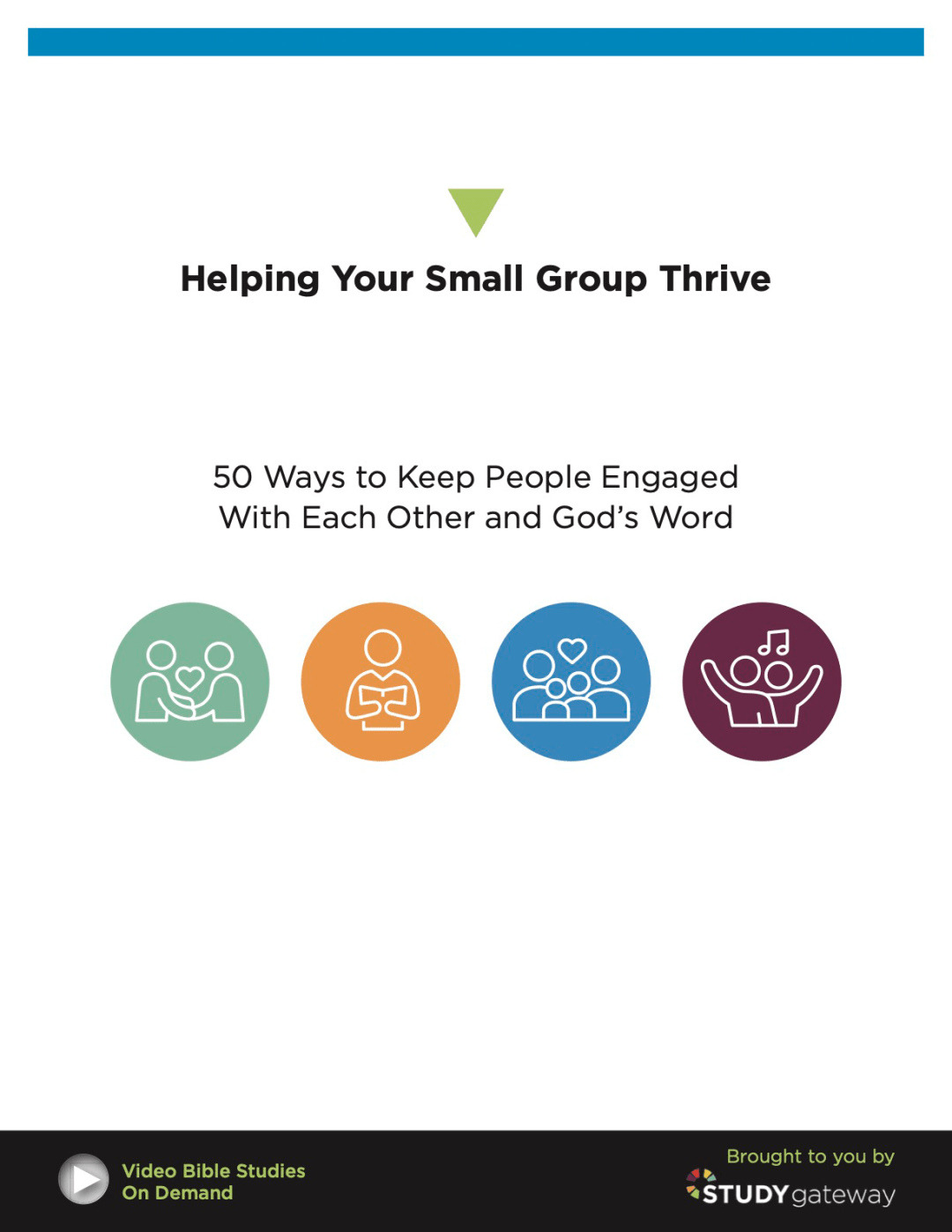 helping your small group