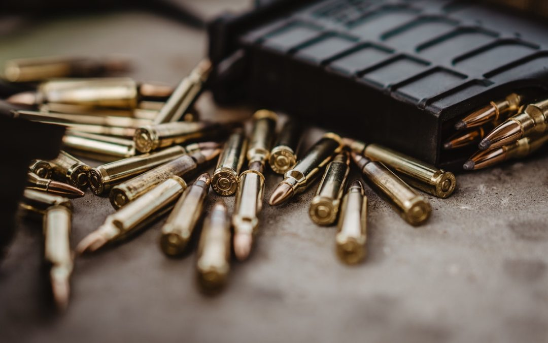 Why many more mass shootings?
