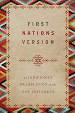first nations version book