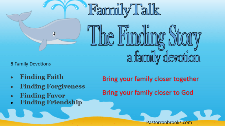 FamilyTalk family devotions
