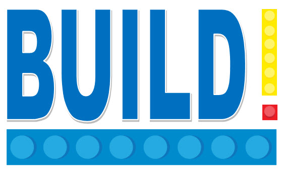 BUILD! A 4 week lesson series to help BUILD Strong Faith