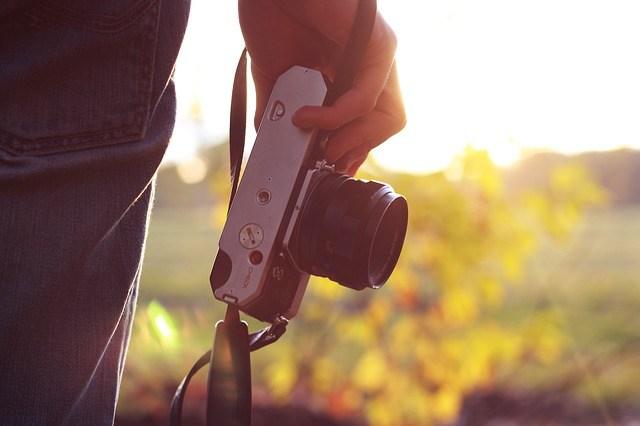 ¿Empiezas en la fotografía?