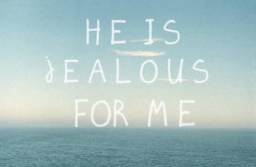 Słowo na niedzielę -  Ja jestem PAN, twój Bóg, Bóg zazdrosny