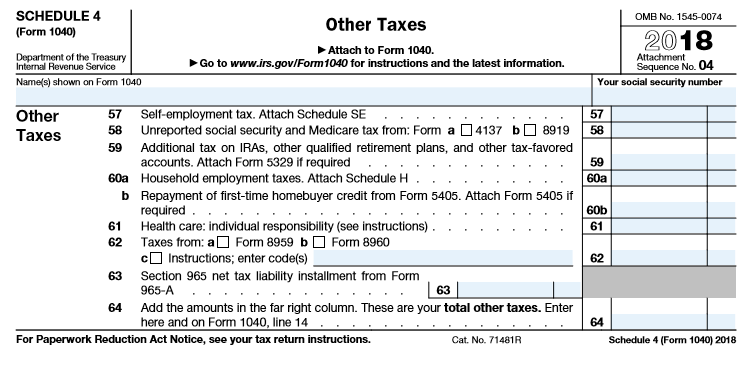 The 10 Form 10: How It Looks & What It Means For You ...