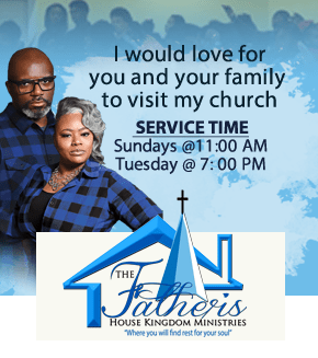 Father's House Kingdom Ministries