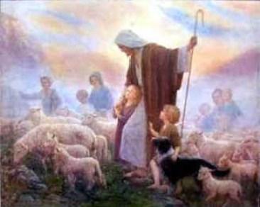 Feel Unworthy for Jesus? Pastor Unlikely