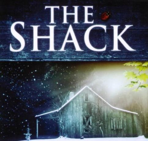 The Shack, Shack Movie Review, Christian Movie Review