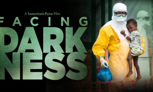 Facing the Darkness – A Christian Movie Review and Recommendation