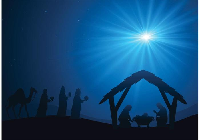 Why was Jesus Born in a Manger?  To Help Us Come to Him