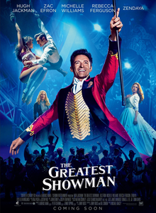 The Greatest Showman – A Christian Movie Review