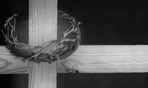Why Did Jesus Choose the Cross?  What does the Bible say?