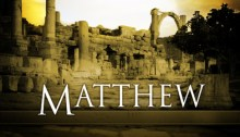 Sermon Series Matthew Pastor Unlikely Top Christian Blog