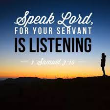 God Always Speaks - Do We Always Listen?  | Pastor Unlikely