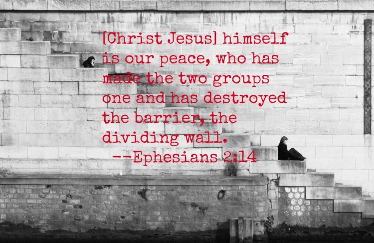 Sermon Matthew 5:9 Blessed are the Peacemakers Pastor Unlikely