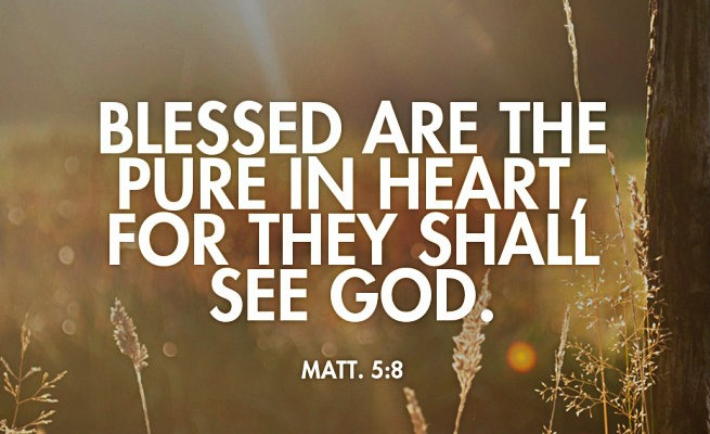pure in heart Pastor Unlikely Top Christian Blog
