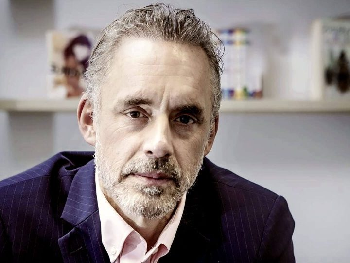 What the Church Can Learn from Jordan Peterson Pastor Unlikely