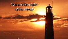 Sermon-You-are- the-Light-of-the-World-Pastor-Unlikely