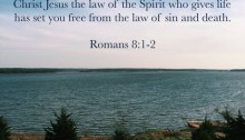 What does is mean that Jesus fulfilled the Law Pastor Unlikely