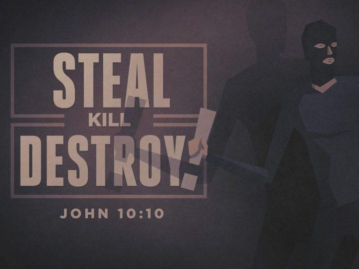 Waging War on Sin Pastor Unlikely