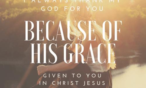 29 Great Thanksgiving Bible Verses