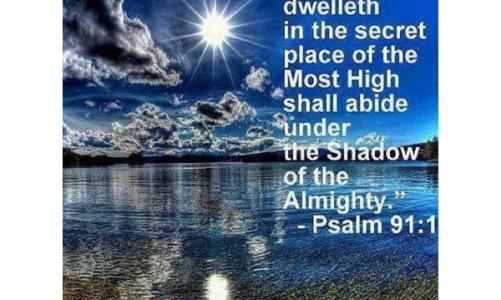Finding Safety in God's Secret Place – Psalm 91 Worship and Teaching