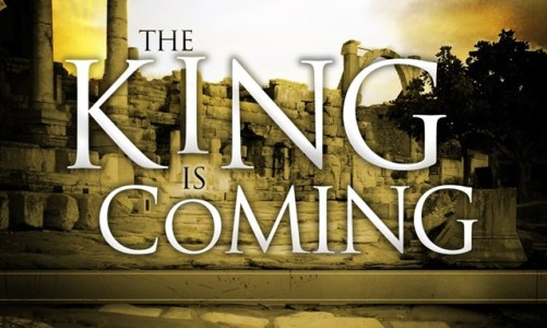 The King is Coming! – Matthew 24:23-35 Worship and Sermon