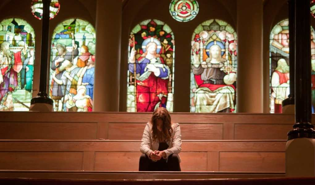 Women and Suffering in the Bible – A Pastor's Answer