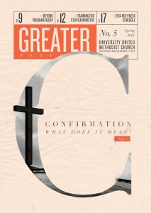 Greater Magazine