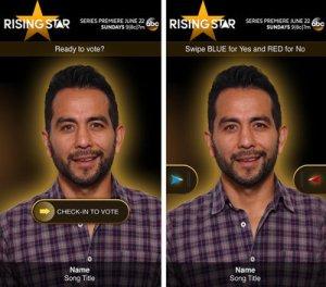 Rising Star App